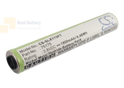 Аккумулятор CS-SLX175FT для Pelican M9 3,6V 1800Ah Ni-MH