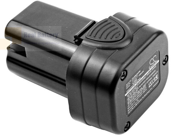 Аккумулятор для Einhell BT-CD 10.8/3 LI 10,8V 1,5Ah Li-ion CS-EHL083PW
