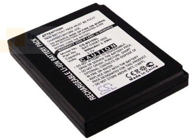 Аккумулятор CS-6510SL для Blackberry 6210 3,7V 900Ah Li-ion