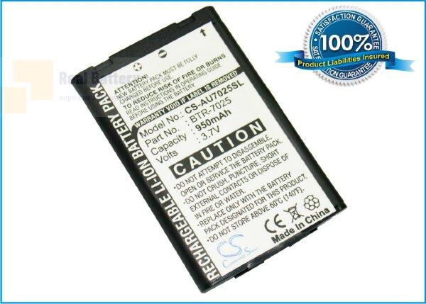 Аккумулятор CS-AU7025SL для UTStarcom CDM120SP 3,7V 950Ah Li-ion