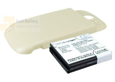 Аккумулятор CS-HT5910KL для T-Mobile Doubleshot 3,7V 2400Ah Li-ion