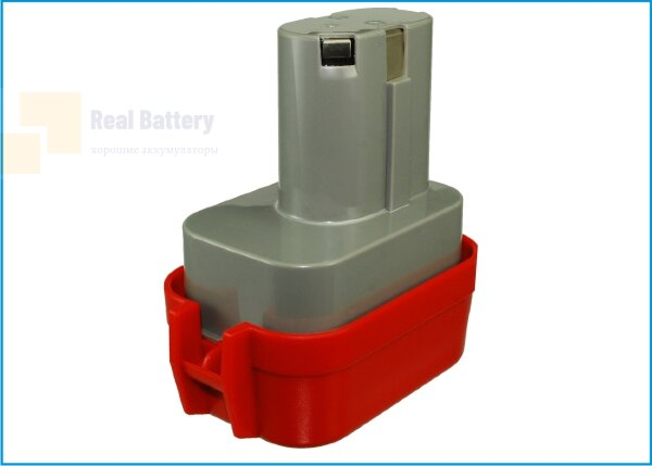 Аккумулятор для Makita 1022DW 9,6V 1,5Ah Ni-MH CS-MKT620PW