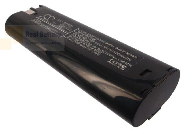 Аккумулятор для Ryobi BD1020 7,2V 2,1Ah Ni-MH CS-RTB102PW