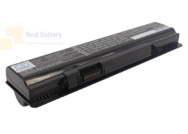 Аккумулятор CS-DE1410HB для DELL Inspiron 1410  11,1V 6600mAh Li-ion