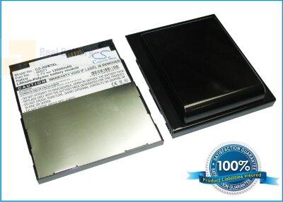 Аккумулятор CS-AVS7XL для Archos 7 160GB 3,7V 12000Ah Li-Polymer