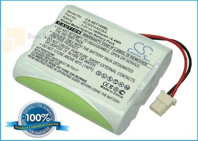 Аккумулятор CS-SET100BL для Sagem CDK PP1100 3,6V 1800Ah Ni-MH