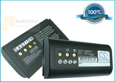Аккумулятор CS-CRT550SL для Crestron SmarTouch 1550 4,8V 3600Ah Ni-MH