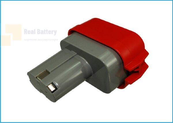 Аккумулятор для Makita 1022DW 9,6V 3Ah Ni-MH CS-MKT620PX