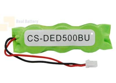 Аккумулятор CS-DED500BU для Dell Inspiron 2100 7,2V 20Ah Ni-MH
