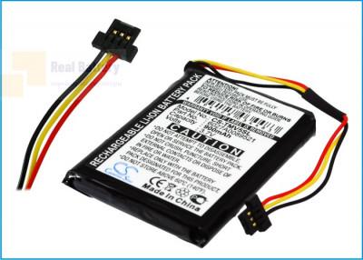 Аккумулятор CS-TMV5SL для TomTom 4EK0.001.01 3,7V 900Ah Li-ion