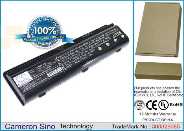 Аккумулятор CS-DE1410NB для DELL Inspiron 1410  11,1V 4400mAh Li-ion