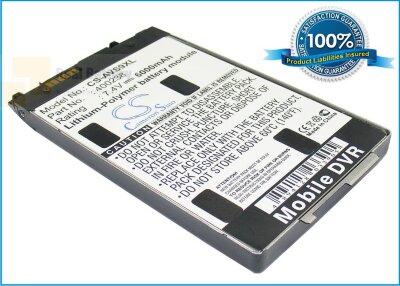 Аккумулятор CS-AVS9XL для Archos 9 7,4V 6000Ah Li-Polymer