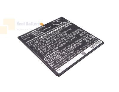Аккумулятор CS-MUM101SL для Xiaomi A0101 3,8V 6500Ah Li-Polymer