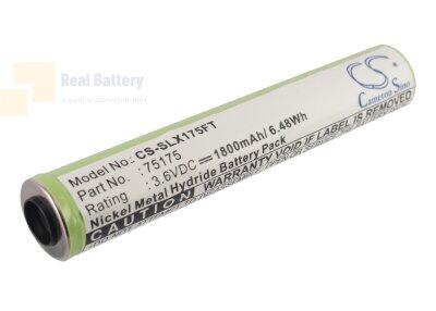 Аккумулятор CS-SLX175FT для Streamlight 75175 3,6V 1800Ah Ni-MH
