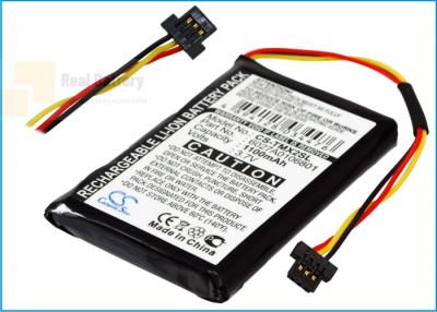 Аккумулятор CS-TMX2SL для TomTom 4ET0.002.02 3,7V 1100Ah Li-ion