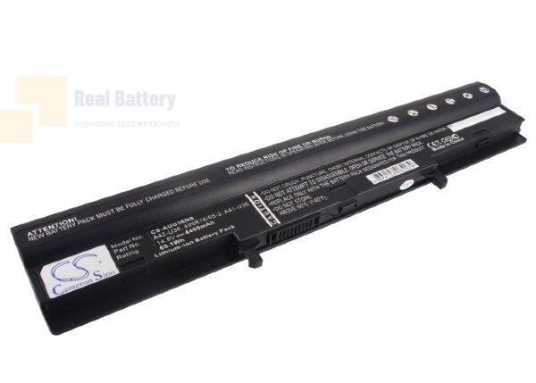 Аккумулятор CS-AUU36NB для Asus 36JC  14,8V 4400mAh Li-ion