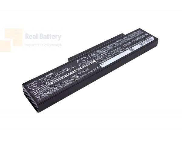 Аккумулятор CS-FU3650NB для Fujitsu Amlio PA3650  11,1V 4800mAh Li-ion