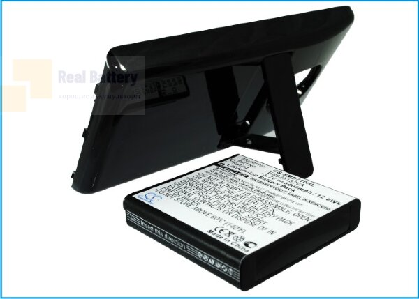 Аккумулятор CS-SMD710HL для Sprint Epic Touch 4G 3,7V 3400Ah Li-ion