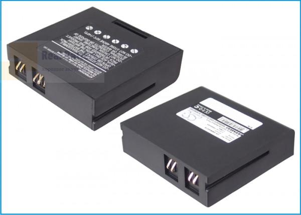 Аккумулятор CS-HMM400TS для HME COM400 4,8V 1500Ah Ni-MH