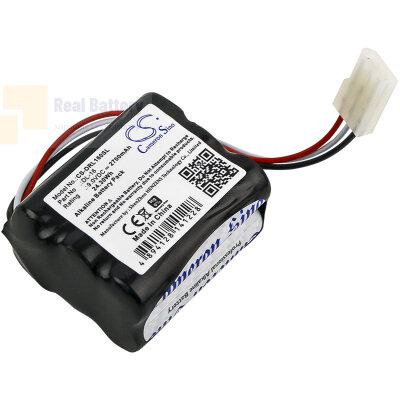 Аккумулятор CS-DRL160SL для Kaba Ilco 700 9V 2700Ah Alkaline