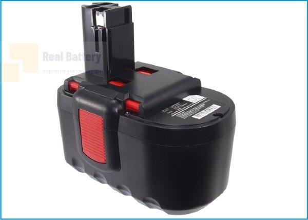 Аккумулятор для Bosch 11524 24V 1,5Ah Ni-MH CS-BST299PW