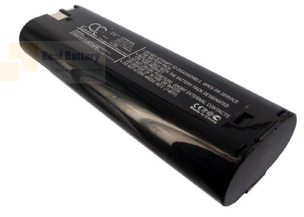Аккумулятор для Ryobi BD1020 7,2V 3,3Ah Ni-MH CS-RTB102PX