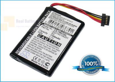 Аккумулятор CS-TMX3SL для TomTom 1EP0.029.01 3,7V 1100Ah Li-ion