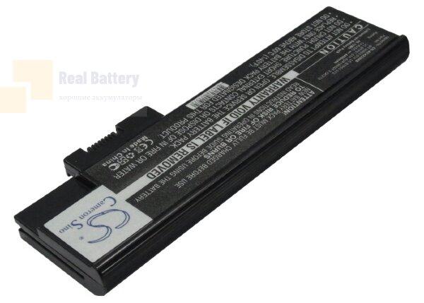 Аккумулятор CS-AC4220HB для Acer Aspire 3661WLMi  14,8V 4400mAh Li-ion