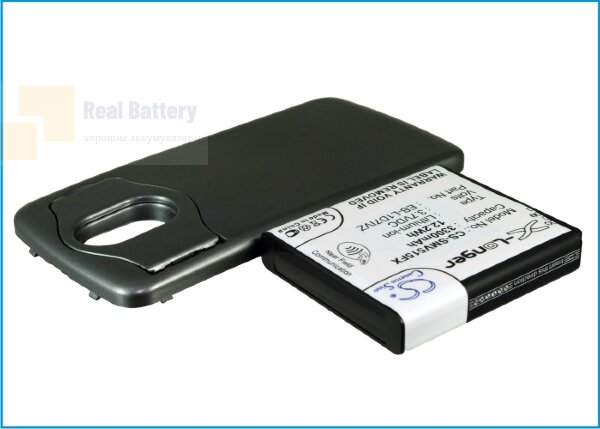Аккумулятор CS-SMV515FX для Verizon Galaxy Nexus i515 3,7V 3300Ah Li-ion