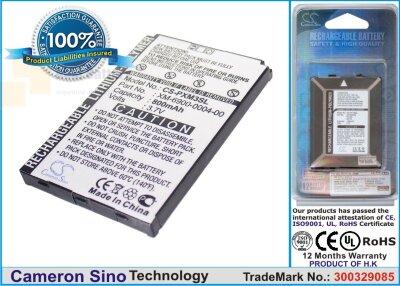Аккумулятор CS-PXM3SL для Sirius GEX-XMP3 3,7V 800Ah Li-ion
