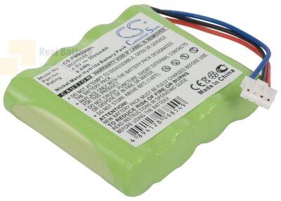 Аккумулятор CS-PMR200BL для TOPCARD PMR 200 4,8V 2000Ah Ni-MH