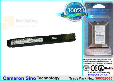 Аккумулятор CS-LB51 для Canon BJC-50 10,8V 2300Ah Li-ion