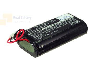 Аккумулятор CS-DPM100SL для DAM PM100-BMB 7,2V 2200Ah Li-ion