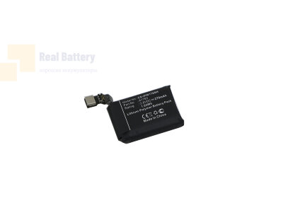 Аккумулятор CS-IPW176SH для Apple MNNN2LL/A 3,8V 270Ah Li-Polymer