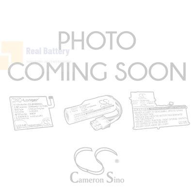 Аккумулятор CS-DRL250SL для Kiesub KIE101-6AP-1 9V 2700Ah Alkaline