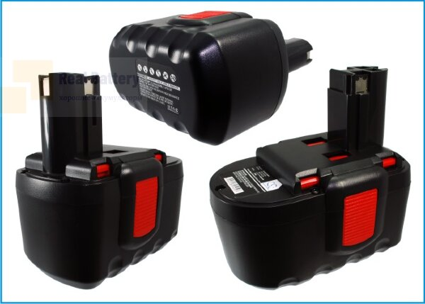 Аккумулятор для Bosch 11524 24V 3Ah Ni-MH CS-BST299PX