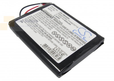 Аккумулятор CS-TM500SL для TomTon One S4L Rider 2nd 3,7V 800Ah Li-ion