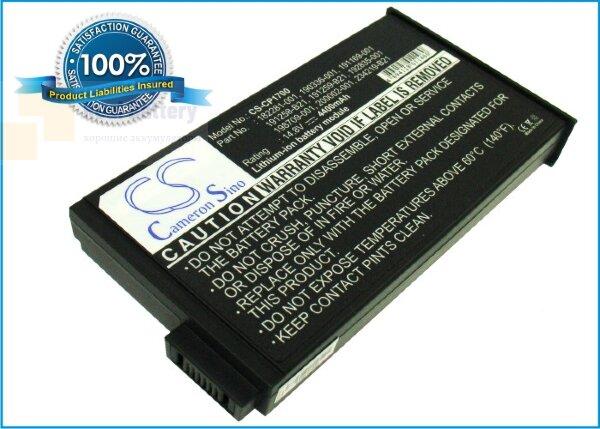 Аккумулятор CS-CP1700 для Compaq EVO N100  14,8V 4400mAh Li-ion