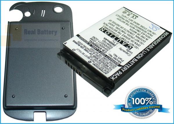 Аккумулятор CS-VX6800XL для Sprint PPC-6800 3,7V 2600Ah Li-ion
