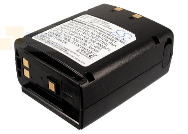 Аккумулятор CS-ICM166TW для Icom IC-A22 12V 1000Ah Ni-MH