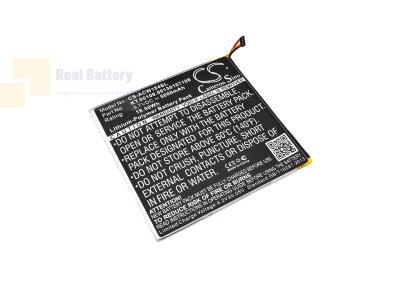 Аккумулятор CS-ACW184SL для Acer A1-840-131U 3,7V 5000Ah Li-Polymer