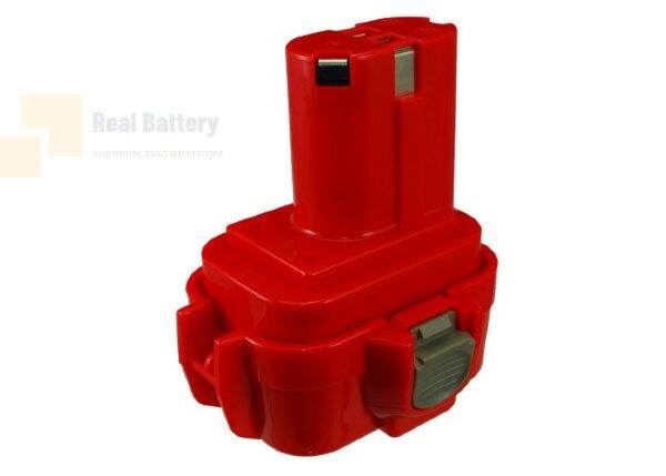 Аккумулятор для Makita 6224D 7,2V 1,5Ah Ni-MH CS-MKT710PW