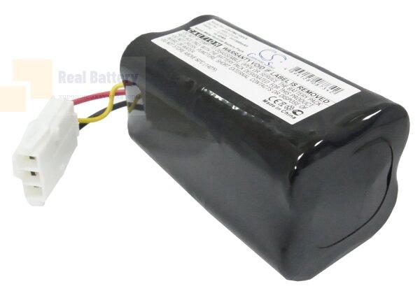 Аккумулятор CS-PMC100VX для Panasonic MC B 20 J 9,6V 1500mAh Ni-MH