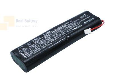 Аккумулятор CS-TOP101XL для Topcon 24-030001-01 7,4V 5200Ah Li-ion