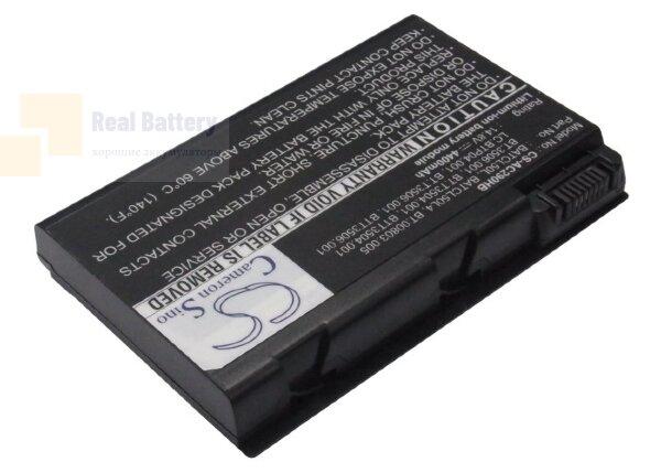 Аккумулятор CS-AC290HB для Acer Aspire 9010  14,8V 4400mAh Li-ion