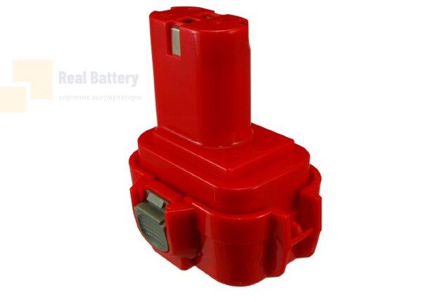 Аккумулятор для Makita 6224D 7,2V 3Ah Ni-MH CS-MKT710PX