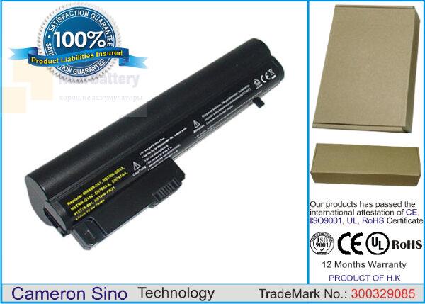 Аккумулятор CS-CP2400HB для Compaq Business Notebook 2400  10,8V 6600mAh Li-ion
