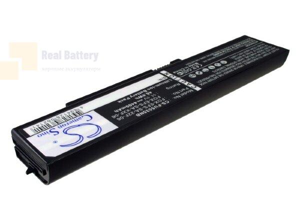 Аккумулятор CS-FU5535NB для Fujitsu Esprimo Mobile V5505  11,1V 4400mAh Li-ion