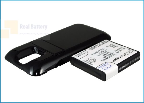 Аккумулятор CS-SMT989FL для T-Mobile Galaxy S II 3,7V 3400Ah Li-ion