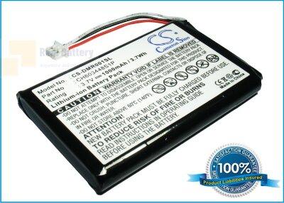 Аккумулятор CS-DMR001SL для ESPN DMR-1 3,7V 1000Ah Li-ion